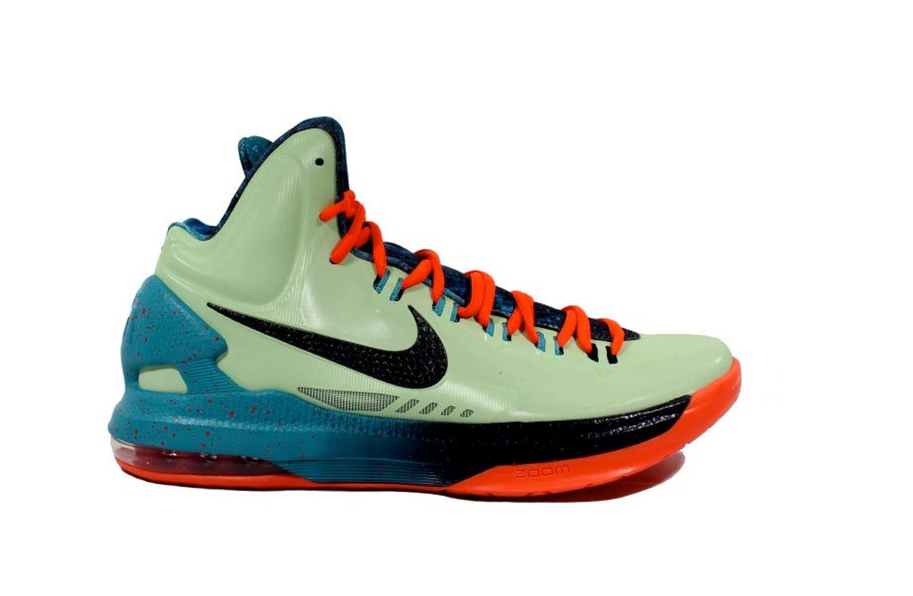 Nike KD 5 ASG Area 72 Shoes