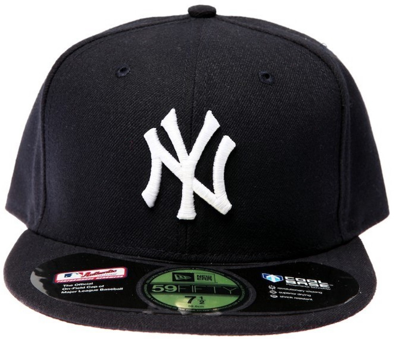 c3d16d6acab ... amazon new york yankees new era 59fifty fitted cap 4c686 a93d4
