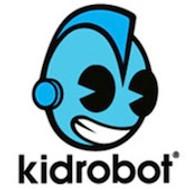 Kidrobot Collectables