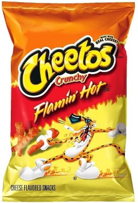 Cheetos Flamin' Hot 2oz Bag