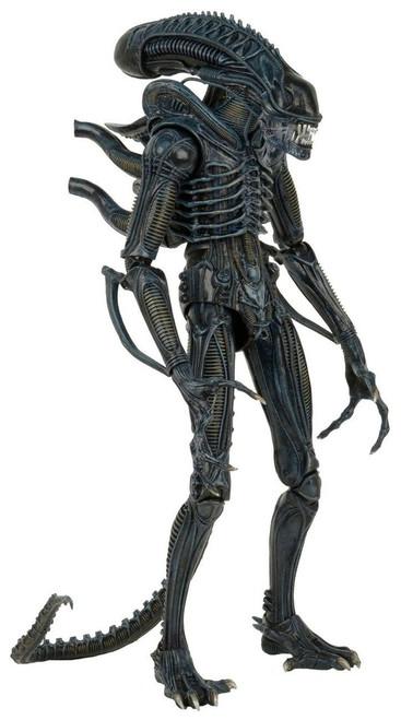 Aliens - Alien Warrior 1986 1:4 Scale Action Figure