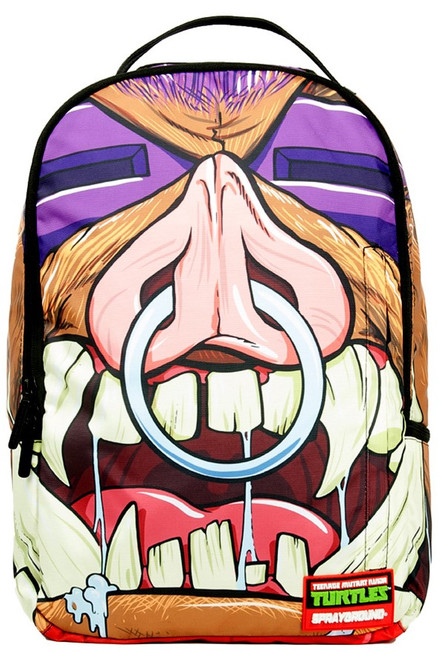 Sprayground Backpack - TMNT Bebop