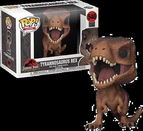Jurassic Park Tyrannosaurus Rex Pop Vinyl Figure
