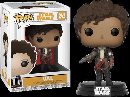 Star Wars: Solo - Val Pop! Vinyl Figure
