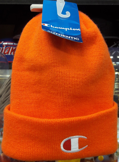 Champion Beanie Orange
