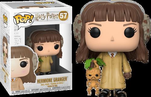Harry Potter - Hermione Granger in Herbology Outfit Pop! Vinyl Figure