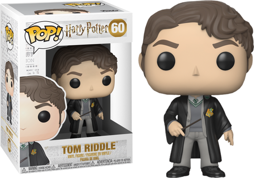 Harry Potter - Tom Riddle Pop! Vinyl Figure