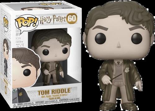 Harry Potter - Tom Riddle Sepia US Exclusive Pop! Vinyl Figure