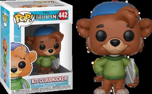 TaleSpin - Kit Cloudkicker Pop! Vinyl Figure