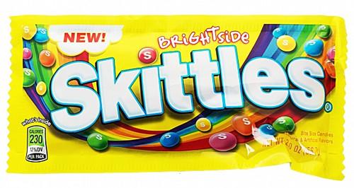 Skittles Brightside 2oz Bag