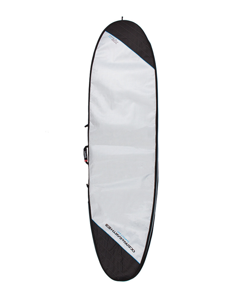 Compact Day Longboard Cover