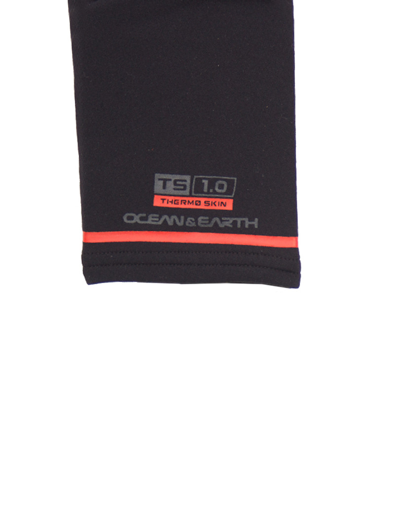 Mens Thermo Short Sleeve Vest