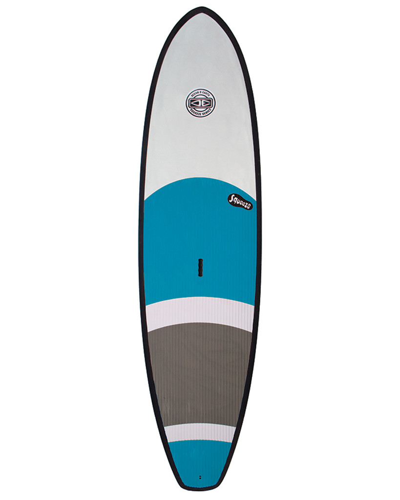 """Squeeze Soft Top SUP Board - 11'2"""""""