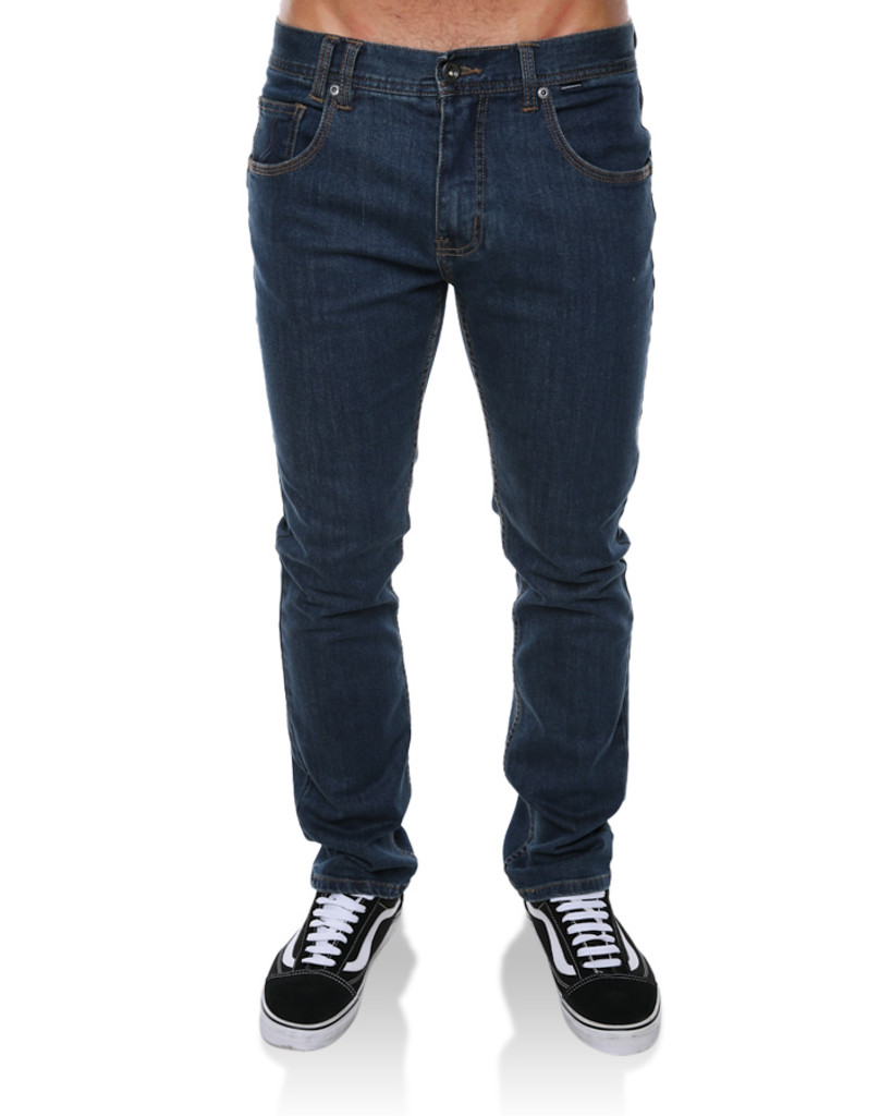 Mens Straighten Out Jean