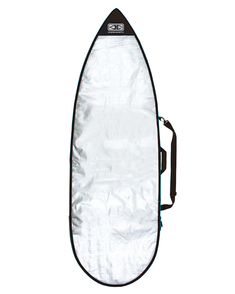 Barry Basic Shortboard Board Cover