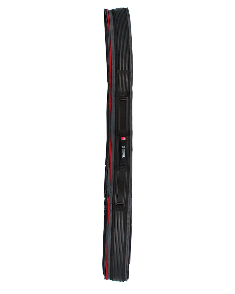 Double Compact Shortboard Board Cover