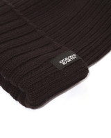 Mens Redfern Beanie - Black