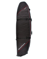 Triple Wheel Shortboard Board Cover