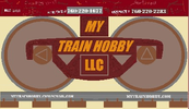 My Train Hobby