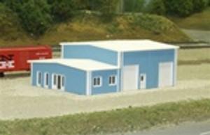 PIKESTUFF 541-8006 N CONTRACTORS BUILDING