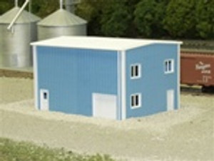 PIKESTUFF 541-8001 N MODERN YARD OFFICE
