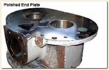 end plate