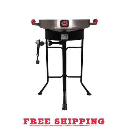 Matador Rt G450 Gas Wok Cooker Rec Tec Grills