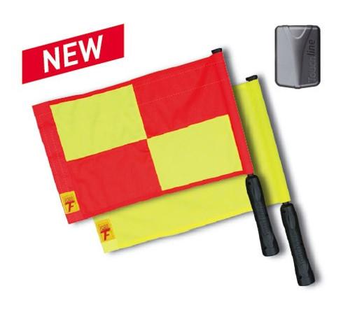 Touchline Powerflags Kit