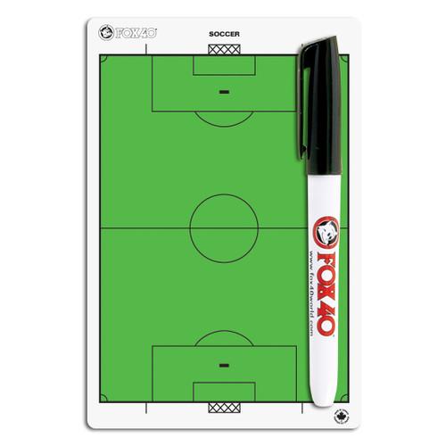 Fox 40 Soccer Pocket Board
