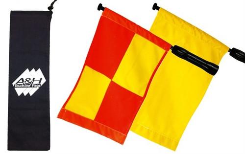 Touchline BasicFlags Premier Kit