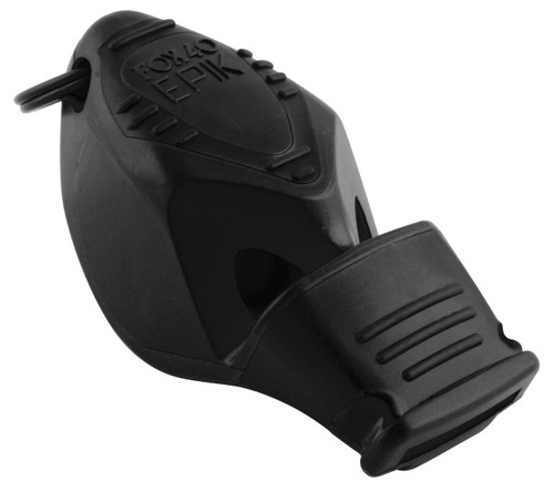 Fox 40 Epik CMG Black Whistle
