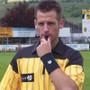 Referee Wristband (Black)