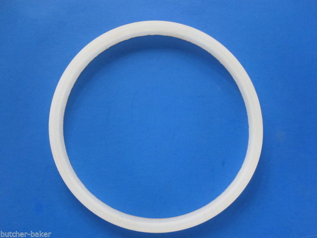 Rubber Gasket Seal for Manual Sausage Stuffer 3 5 7 10 Liter & others