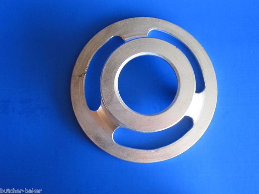 #12 Ring Cap fits Hobart Meat Grinder  4212 4612 4812 44184 44185 8142 84142 etc