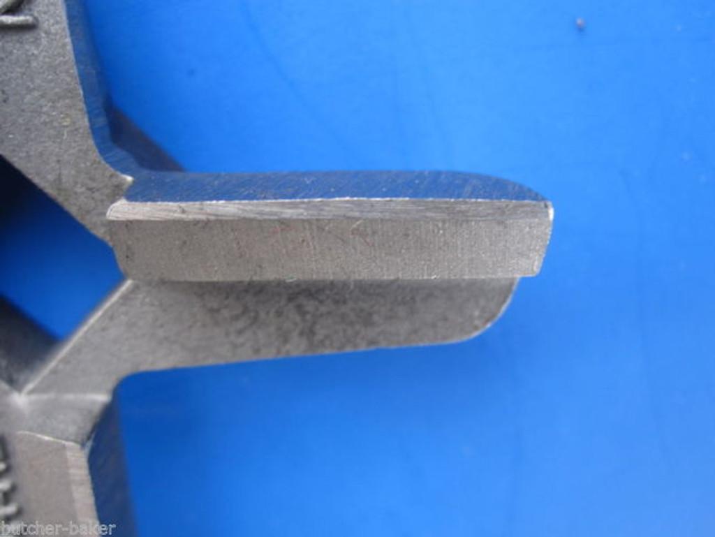 # 52 Meat Grinder Knife Blade for Hobart 4352 4552 4852