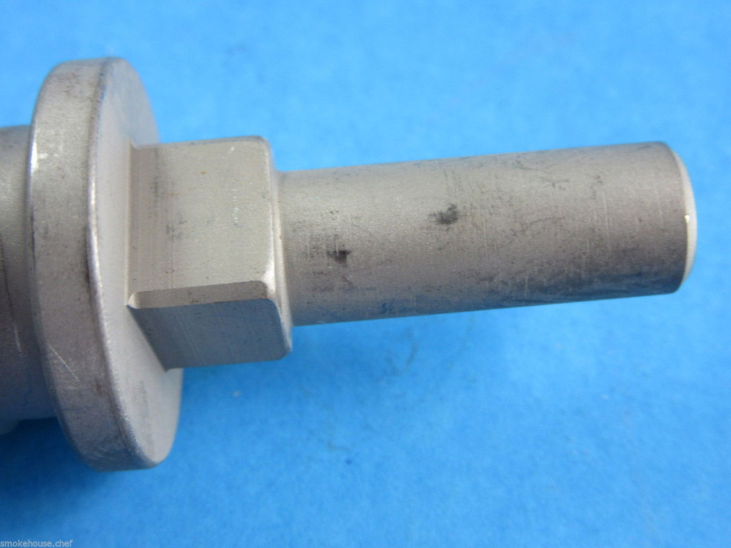#22 Meat Grinder Screw Tip Stud Worm Auger for Hobart 4222 4822 4622 8422 etc