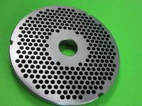 "#42 x 3/16"" (4.5mm) holes"