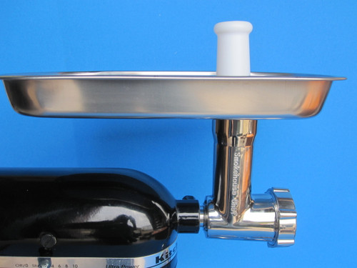 The Original Stainless Steel Meat Grinder Food Chopper