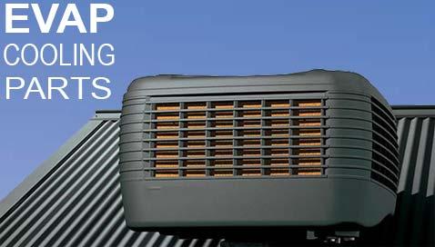 Evaporative Cooler Parts