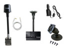 XM radio truck kit no receiver