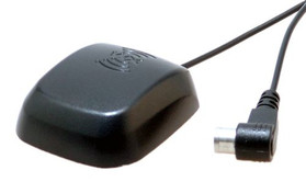 4-Foot XM Radio Micro Car Antenna