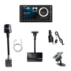 OnyX Plus Truck Kit for SiriusXM  CLA Edition