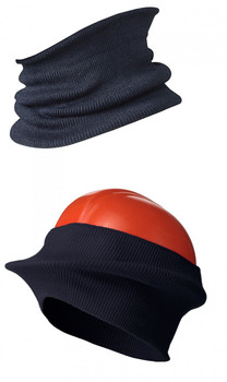 561 Storm Master Hat Liner/Wind Guard | Safetywear.ca