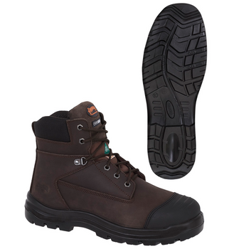 1026 Leather 6 Inch Work Boot | Safetywear.ca