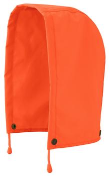 5400H Hood for 300D Hi-Viz Trilobal Ripstop Waterproof Safety Jacket