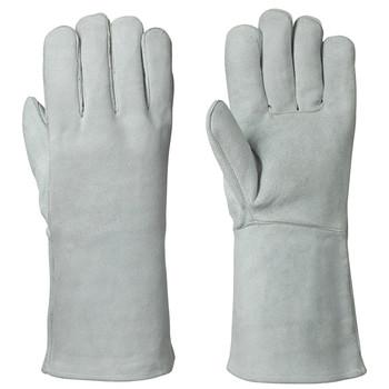 830 Fleece Lined Welder's Cowsplit Glove