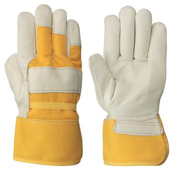 536L Insulated Fitter's Cowgrain Glove