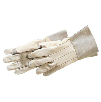 852 White Stags TIG Glove