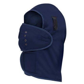 565N Fleece-Lined Hard Hat Liner