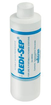S90322 Eyewash Bacteriostatic Additive, 8oz